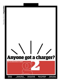 Guardian g2 cover: Batteries