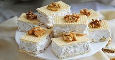 (2) Facebook Krispie Treats, Rice Krispies, Romanian Food, Sweet Desserts, Caramel, Sweets, Cheese, Pies, Sticky Toffee