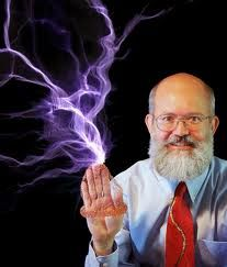 Science Videos and Experiments by Robert Krampf, The Happy Scientist