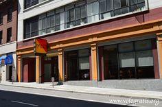 Palio d'Asti a San Francisco: un elegante ristorante italiano