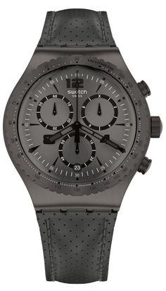 14cde4b8b4a2 swatch iron chrono watch pariolo 01 570x997 Swatch Irony Chrono Watch  Collection Rolex Órák, Sportos