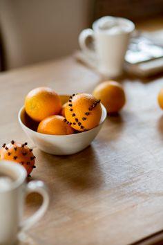 Orange and Star Anise DIY
