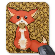 Cute Big Eyed Fox Eating A Cookie Mouse Pads in each seller & make purchase online for cheap. Choose the best price and best promotion as you thing Secure Checkout you can trust Buy bestReview          	Cute Big Eyed Fox Eating A Cookie Mouse Pads Online Secure Check out Quick and Eas...