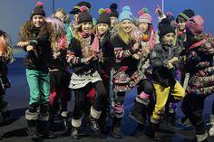 Ropa para niños Bóboli otoño invierno 2013 2014 - Mundo Bajitos