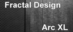 Recenzja obudowy Fractal Design Arc XL