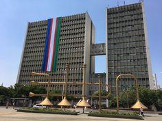 Cali Colombia, Cn Tower, Building, Travel, Viajes, Buildings, Trips, Construction, Tourism