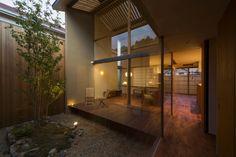 上町研究所 housing21-堺の住宅