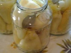 Káposztával töltött paprika | Gy.Zsuzsi receptje - Cookpad receptek Pickles, Cucumber, Stuffed Peppers, Canning, Food, Meal, Stuffed Pepper, Eten, Meals