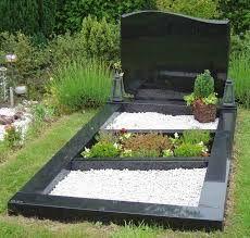 Hervorragend Bildergebnis Für Grabgestaltung Mit Kies
