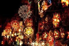 the Parol, an icon of Filipino Christmas