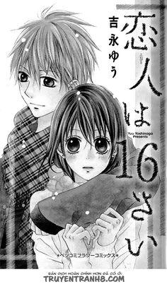 Koibito Wa 16 Sai [Người Yêu Tôi 16 Tuổi] 6