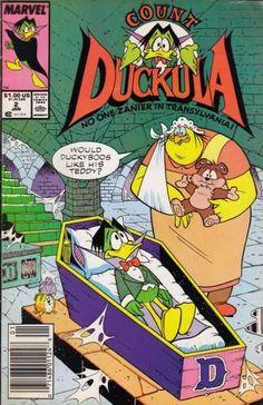 count duckula - Google Search