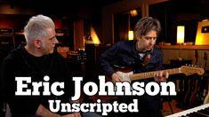 YouTube Eric Johnson, Guitar Lessons, I Love Him, Atlanta, Music, Youtube, Inspiration, Rock, Musica