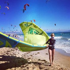 "@kitesurfing on Instagram: ""#tarifa @besualop #kitesurfgirl #kite #kitegirl #kitesurf #kitesurfing #surf #surfline #gopro #holiday #relax #sea #girl #summer #sport #extreme #wave #wakeboard #wakeboarding #goprooftheday #kiteshow #surfing #travel #kitesession #beach"""