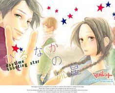 Hirunaka no Ryuusei 1 at MangaFox.me