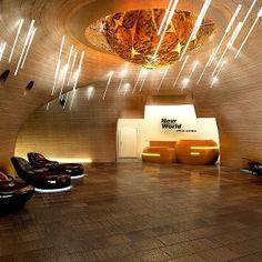 amazing office receptionist design by stanislav working decor office design httpworkingdecorblogspotcom amazing office interiors