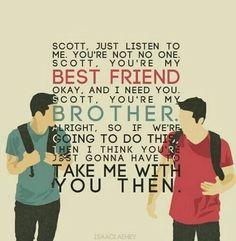 #wattpad #alatoire Vous aimez Teen Wolf? Vous aimez les répliques de Teen Wolf? Vous êtes au bon endroit! Les répliques de Scott, Stiles, Allison, Lydia et tous les autres sont ici!   C'est partie?