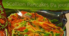 What's Good at Trader Joe's?: Trader Joe's Scallion Pancakes (Pa jeon) Scallion Pancakes, Whats Good, Trader Joe's, Nutrition, Health, Ethnic Recipes, Shop, Health Care, Store