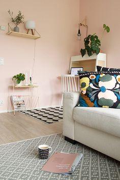 Nuapurissa-olohuoneessa-vaalenpunainen-pirtelö