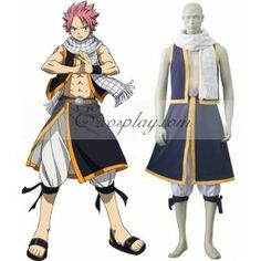 Fairy Tail Natsu Dragneel Cosplay Costume(only Jacket) Natsu Cosplay, Loki Cosplay, Buy Cosplay, Cosplay Outfits, Anime Outfits, Cosplay Wigs, Cosplay Costumes, Anime Cosplay, Cosplay Ideas