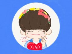 [FA] UP10TION Xiao - cr:@Jcheoni_10  #업텐션 #UP10TION #샤오 #XIAO
