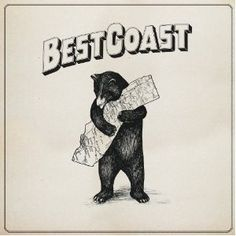 Best Coast - The Only Place [2012]    <3