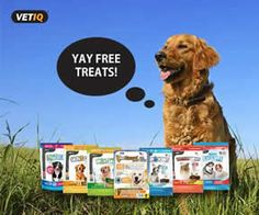 FREE VETIQ Pet Care Products on http://www.icravefreebies.com/