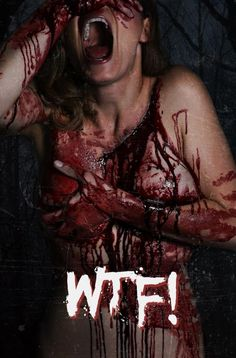 Peter Herro's Latest Bloodbath Will Have You Screaming WTF!
