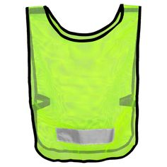 Reflective vest for First Aid Bag | Health Care & First Aid $5.00