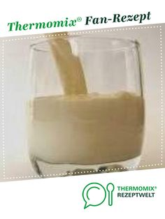 Dinkelmilch von isabel_BauLor. Ein Thermomix ® Rezept aus der Kategorie Grundrezepte auf www.rezeptwelt.de, der Thermomix ® Community.
