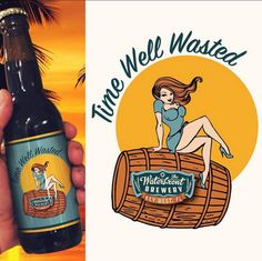 The Waterfront Brewery, Key West, FL
