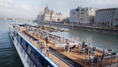 Adventures by Disney Announces Two More Danube River Cruises!