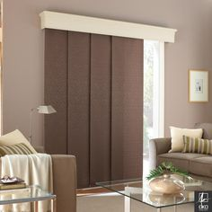 Sliding Panel Track Blinds Patio Doors Patio Furniture Ideas inside sizing 1800 X 1355 Sliding Panels For Patio Doors - You wish to have the look of your Patio Door Blinds, Patio Door Coverings, Blinds For Windows, Curtains With Blinds, Patio Doors, Window Coverings, White Blinds, Hall Curtains, Curtains 2018