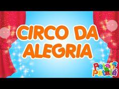 1) Dia de Parque – Aline Barros Tim Tim por Tim Tim 00:00:00 2) Dança do Canguru – Aline e Cia Vol. 3 02:54:11 3) Dança da Abelhinha – Clube da Cristina Mel ...