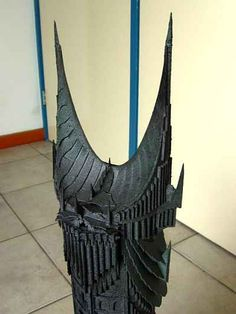 View topic - The Making of Barad-dûr (Update Nov Barad Dur, Helms Deep, Out Of The Closet, Minecraft Projects, Green Dragon, Dark Elf, Middle Earth, Lord Of The Rings, Castles