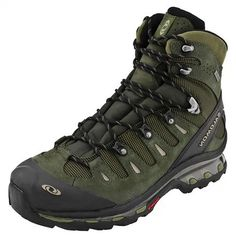 New Solomon men's outdoor hiking shoes breathable waterproof shoes man walking shoes high quality.