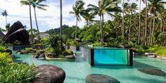 Albergo Laucala, Figi