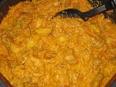 Hackfleisch-Sauerkraut-Pfanne, ein raffiniertes Rezept aus der Kategorie Gemüse. Bewertungen: 4. Durchschnitt: Ø 3,8.
