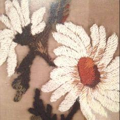 Lanvin daisies
