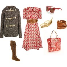 Autumn, created by rorbot on Polyvore