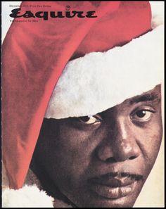 Black Santa - Sonny Liston