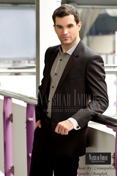 Signature Eid Dress Collection For Men's by Naushad Imdad 6  Signature Eid Dress Collection For Men's by Naushad Imdad