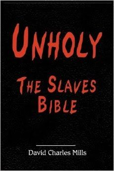 """Unholy: The Slaves Bible by David Charles Mills Watch David Charles Mills, author of """"Unholy: The Slaves Bible,"""" read excerpts from hi. Black History Quotes, Black History Books, Black History Facts, Best Books To Read, Good Books, Books By Black Authors, Black Books, African American Literature, Self Development Books"""
