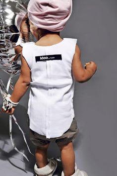 booso via Mr.T - kids fashion Cute Outfits For Kids, Cute Kids, Boy Outfits, Girls Fashion Clothes, Baby Girl Fashion, Retro Kids, Baby Swag, Baby Kids Clothes, Stylish Kids