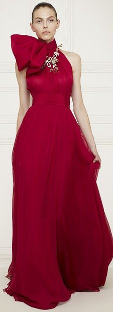 Giambattista Valli, Haute Couture, Spring/Summer 2012♥✤ | Keep the Glamour | BeStayBeautiful