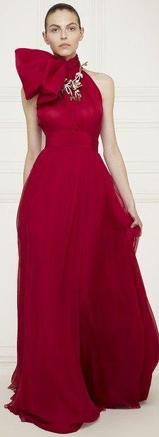 Giambattista Valli, Haute Couture, Spring/Summer 2012♥✤ | Keep the Glamour | BeStayBeautiful @josephine vogel