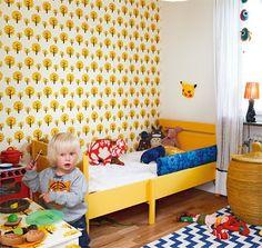 Ideer til barnerommet on Pinterest Child Room, Kids Rooms and ...