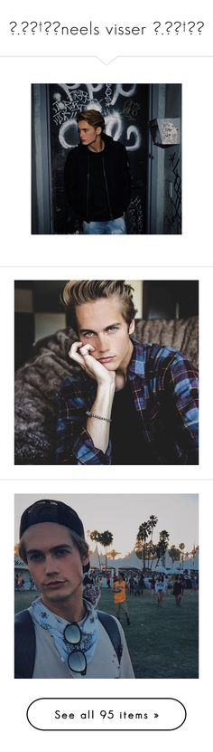 """""""☆.。.†:*neels visser ☆.。.†:*"""" by daydream-clipper ❤ liked on Polyvore featuring daydreamclipping and neels visser"""