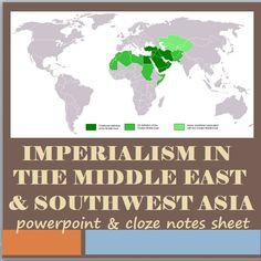 Middle east lesson plan collection 7 lessons middle east american imperialism publicscrutiny Image collections