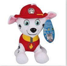 Patrol Toys Plush 20-30cm Cartoon Plush Doll Dog, Children Toy Puppy Dog Patrol Anime Figure juguetes patrulla canina Toy